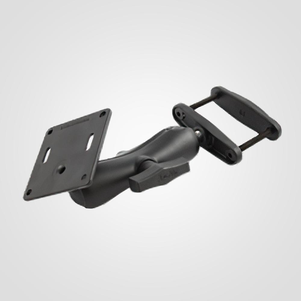 RAM Stapler-Montagesatz für Tablets (VESA), standard (185mm)