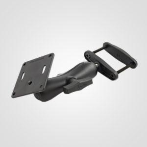 RAM Stapler-Montagesatz für Tablets (VESA), lang (270mm)